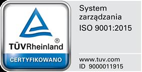 System zarządzania ISO 9001:2015